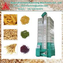 Séchoir à riz mini-grain circulant à basse température