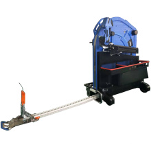 PP PET Strap Strapping Machine Semi-auto Pallet Goods Pack Strapping Machine