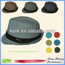 Stetson cowboy hat Custom printed felt western cowboy hat for sale , RH-11