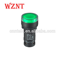 LA37-E1W4 XB7 Flat head with light button switch