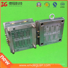 High Quality Customized Plastic Injection Factory Cap Mold