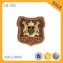 LB375 Vente en vrac de cuir en cuir sur mesure