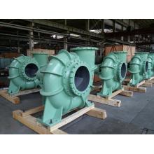 Bomba de lodos de desulfuración (FGD)