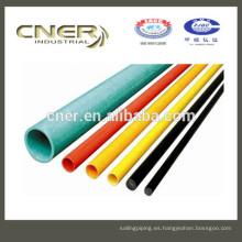 Marca Cner Brazo de barrera de fibra de vidrio de alta resistencia para la estación de peaje ETC