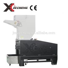 triturador de plástico pequeno que esmaga a máquina