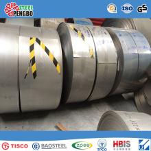 Bobina de acero inoxidable SUS304 / AISI304