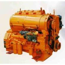 Original 4 Cylinder Deutz Diesel Engine for Sale