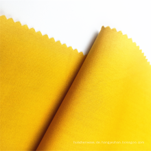 Textile Baumwolle Popeline Spandex gewebte Stretchhosen Stoffe