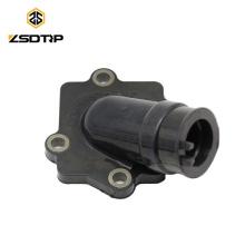 SCL-2012030865 JOG50 3KJ Intake comp. of carburetor aftermarket motorcycle parts