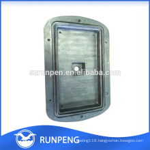 New Product Die Casting Aluminum LED Housing