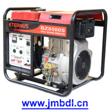 Power Generator Set for Plaza (BZ10000S)