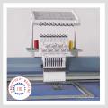 une tête informatisé de machine de broderie plate pour la vente
