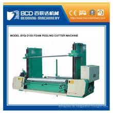 Schaum-Peeling Cutter Maschine (BYQ)