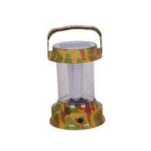 2016 Most Popular Wholesale Portable LED Solar Lantern (GHD-S30)