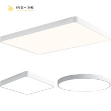INSHINE Маленькие белые потолочные светильники