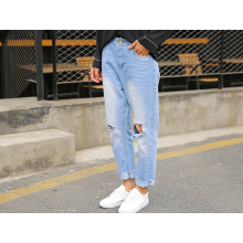 Fashion women's tights jeans