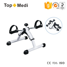 Topmedi Medizinische Ausrüstung Walking Sid Stahl Faltbare Übung Pedal
