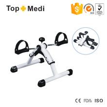 Topmedi Medical Equipment Walking Sid Steel Foldable Exercise Pedal
