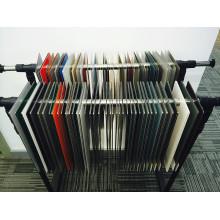 Panel de decoración de 2 mm, panel de pared de dos milímetros