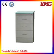 China Supplier Dental Furniture Steel Dental Cabinet