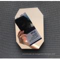 Metallspiegelrahmen-Kit optisch