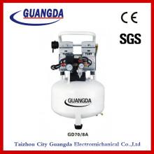 Medizinischer Luftkompressor mit 35 l, 0,8 kW und 0,8 mpa (GD70 / 8A)