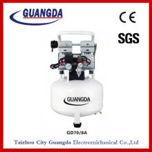 35L 0.8kw 0.8mpa Medical Air Compressor (GD70/8A)