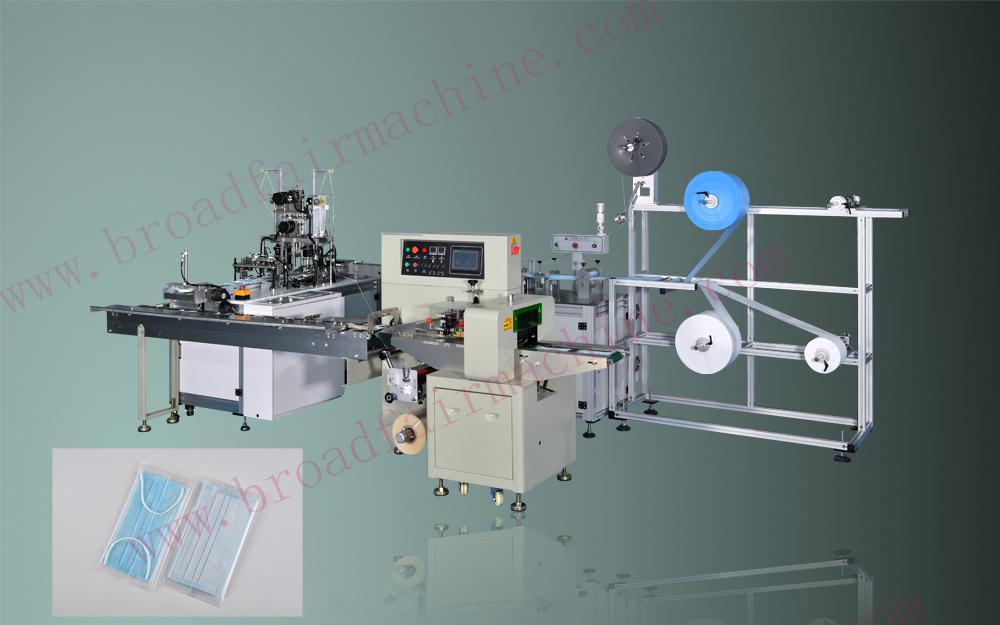 FFP2 Filters Corona Virus Respirator Machine
