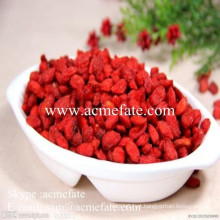 Distribuidora por atacado secou goji berry friut