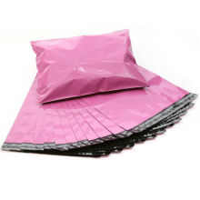 Customized Garment/Document Plastic Packing Bag