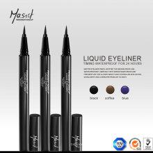 Водостойкая жидкая подводка для глаз для дизайна перманентного макияжа