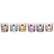 Copa de cristal de alta calidad Whisky Copa Kb-Jh06162