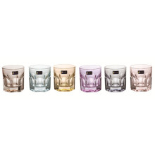 Copo de vidro de alta qualidade Whisky Cup Kb-Jh06162