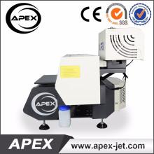 Máquina de impresión directa vendedora caliente para la fabricación de la impresora de la impresión nosotros