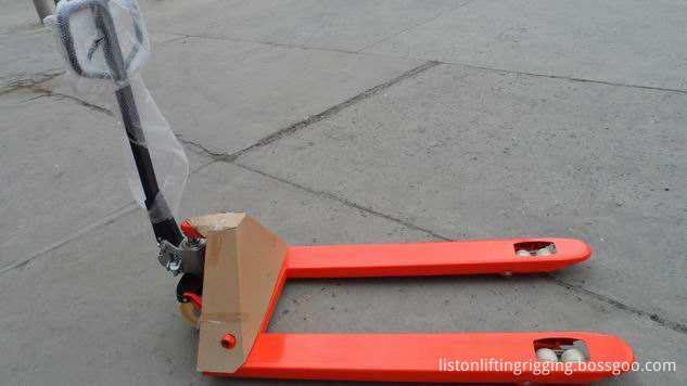 2.5ton pallet truck