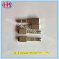 Custom Made Brass Plug Pins with RoHS (HS-BS-0042)