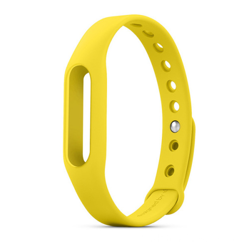 Wholesale Silicone Bracelet Watch Frame Sport Smart Bracelet