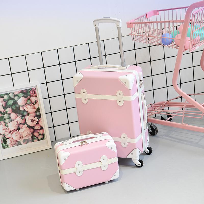 Hot Luggage