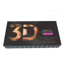 New Arrival Black Color Younique Moodstruck 3D Fiber Lashes+