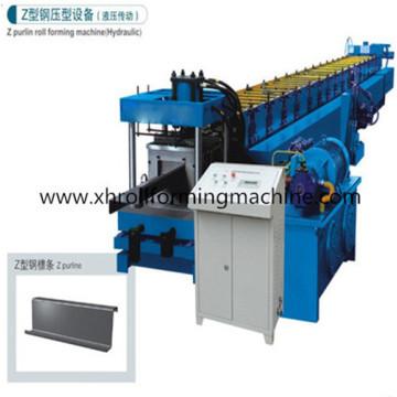 Z Pulin Machine Steel Building Framing Machine