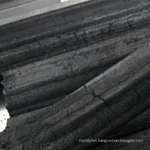 Hardwood bbq hexagonal/ square charcoal for sale