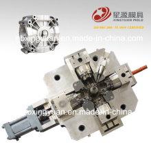 Italienischer Standard mit hochkarätigen Komponenten Hasco Standard Hochdruck-Druckguss