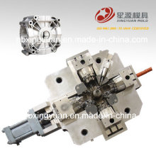 Italian Standard with High-Level Components Hasco Standard High Pressure Die Cast Mold