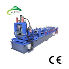 Rolo laminado a frio do canal de C que forma a máquina