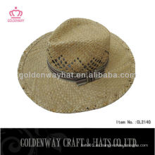El sombrero panamá más reciente
