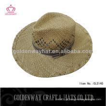 Mais recente panela panama chapéu