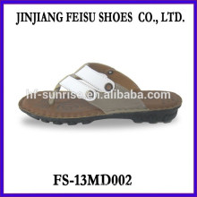 Sandalias del verano de los hombres 2015 sandalias al por mayor de China de las sandalias de los hombres