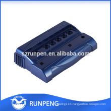 Die Casting OEM High Precision Aluminium Metel box