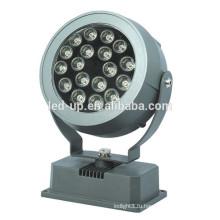 DMX512 RGB светодиодный пиксельный свет