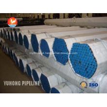 Caldeira de aço de carbono tubo ASTM A179